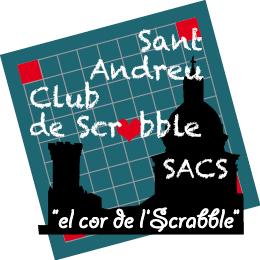logo club scrabble SACS