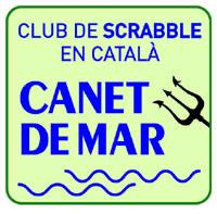 logo club scrabble canet