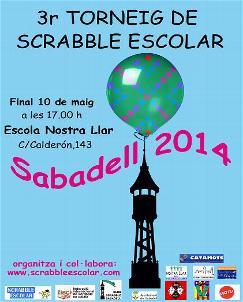 cartell_3r_campionat_escolar_sabadell