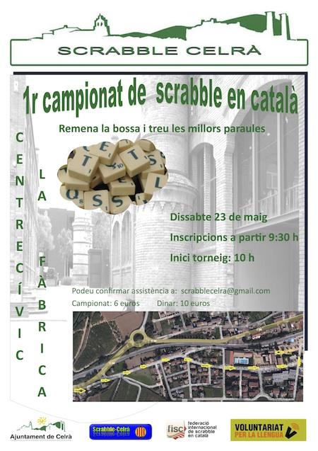 Cartell_1r_Campionat_Celra p