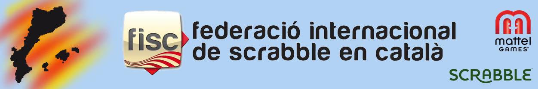Federació Internacional de Scrabble en Català