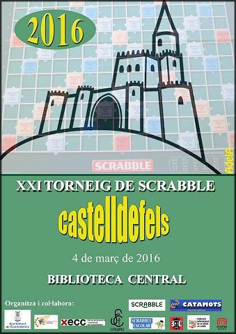 CARTELL CASTELL 2016