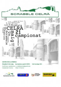 Cartell_2nCampionat_Celra