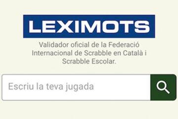 leximots app scrabble català