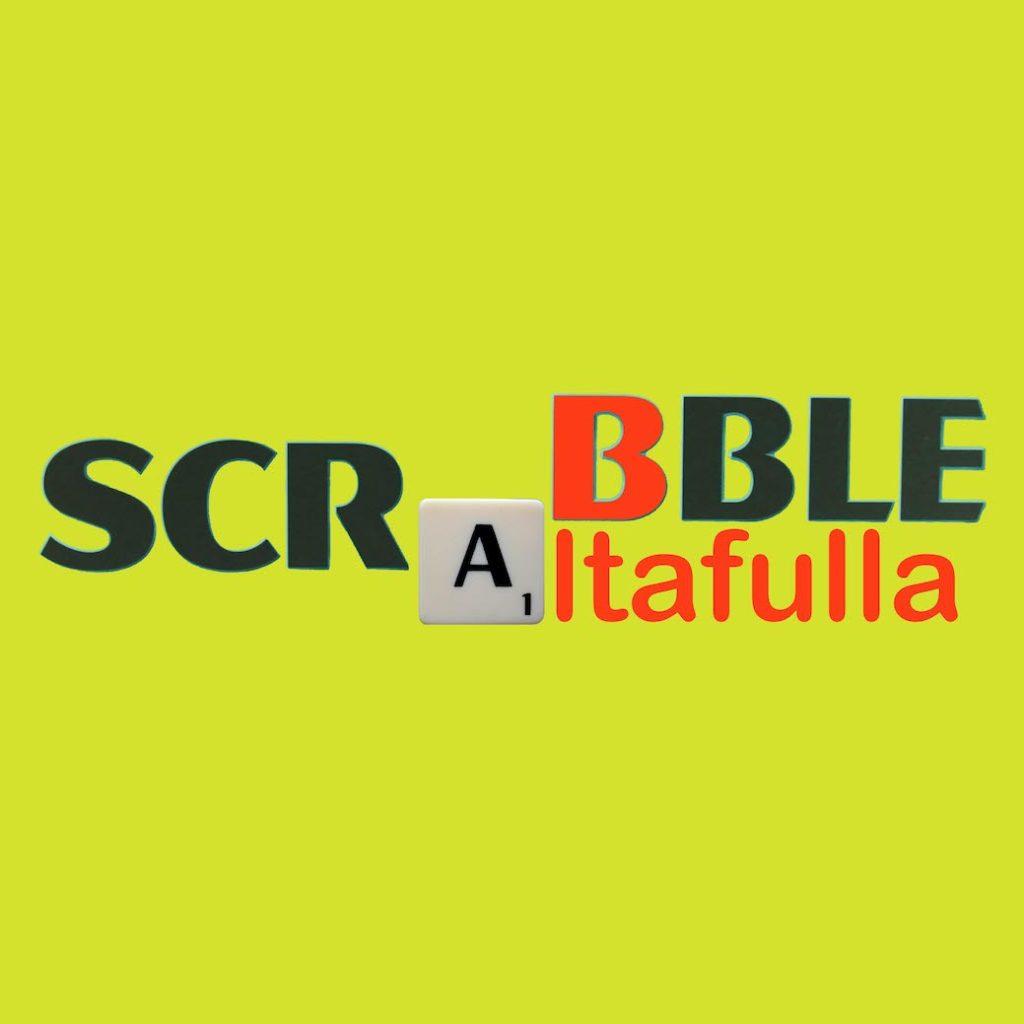 scrabble altafulla