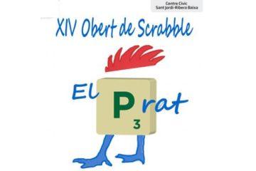 campionat, scrabble català, scrabble, català, Prat, Prat del Llobregat, 2018