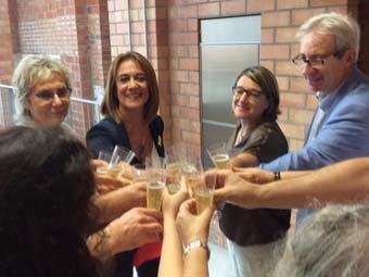 conveni, CNL, CPNL, Ester Franquesa, Cristina Bassons, La Lleialtat Santsenca, I tu jugues en català?, català, scrabble, scrabblecat