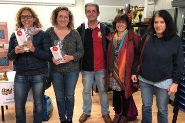 Alella, Maresme, Casal d'Alella, 2018, FISC, Federació Internacional de Scrabble en Català, scrabble, català, llengua, escrable, scrabblecat