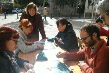 Scrabble, català, Coma cros, Fàbrica, jornada, Girona, Salt, Celrà