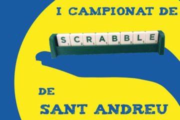 scrabble, català, can galta cremat, SACS, Sant Andreu, sant Andreu de Palomar, FISC, Federació Internacional de scrabble en català