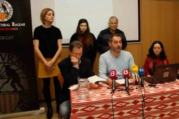 Club Scrabble Eivissa, Eivissa, Balears, OBC, guardó, Francesc de Borja Moll, Premis 31 de desembre,'Obra Cultural Balear