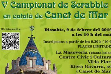 canet, Canet de Mar, 2019, campionat, scrabble, català, FISC