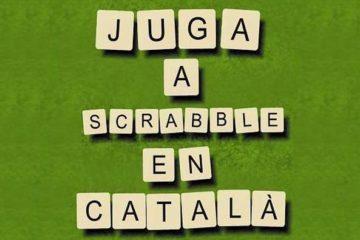 Gràcia, BCN, Barcelona, Sarrià, Sant Gervasi, CNL, CPNL, Scrabble, català, llengua, llengua catalana, 2019, Rius i Taulet