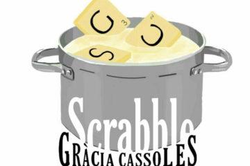 Gràcia, Cassoles Cassoles, Sant Gervasi, Barcelona, Scrabble, català, CNL, i tu jugues, i tu jugues en catala, 2019, club, grup de joc, FISC, Federació Internacional de Scrabble en Català
