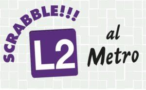 scrabble metro L2