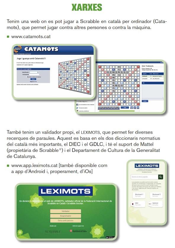 scrabble català internet