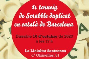 duplicada PxL scrabble català