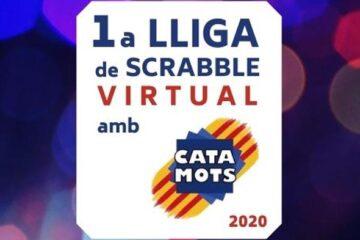 lliga catamots scrabble català