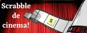 scrabble de cinema logo