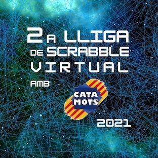 2a lliga catamots scrabble català