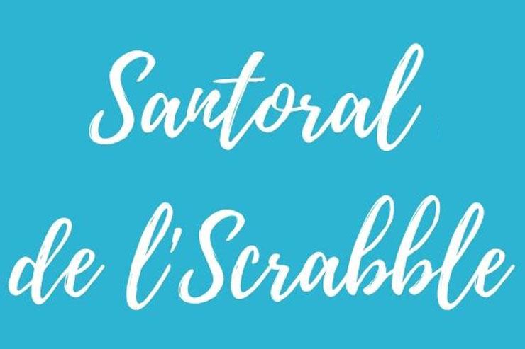 Santoral de l'Scrabble en català de la FISC