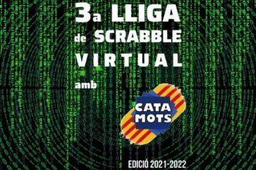 3a lliga virtual de Catamots