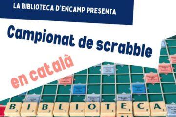 campionat d'Encamp de Scrabble
